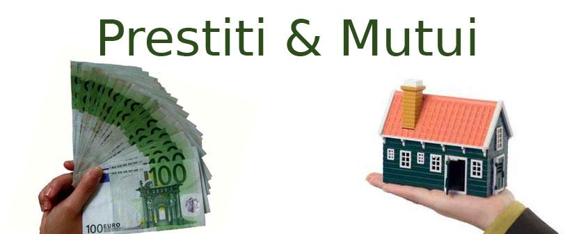 Differenza tra prestito e mutuo ipotecario for Prendere in prestito denaro per costruire una casa
