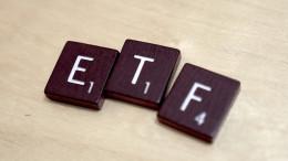 Costo ETF