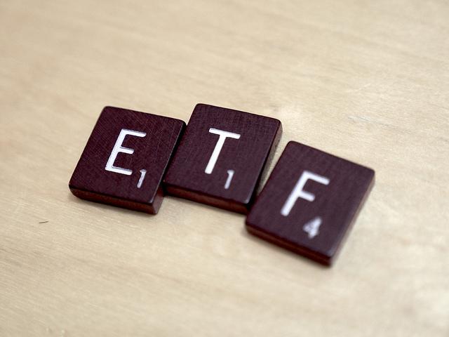 Costi ETF