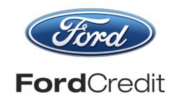 Logo Ford Credit