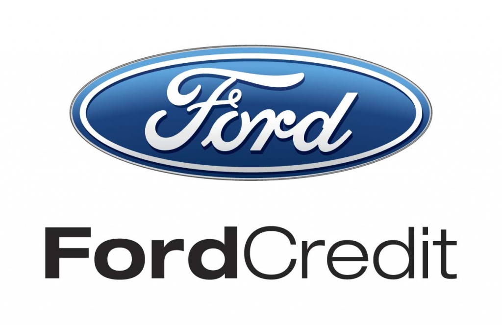 Logo Ford Credit